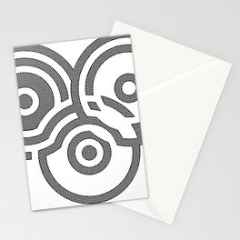 CONNECTIVITY Stationery Cards