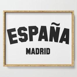MADRID Serving Tray