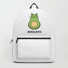 Avocato Backpack