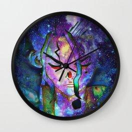 Dr. Stone Senku Wall Clock