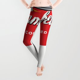 Campbells Soup Leggings