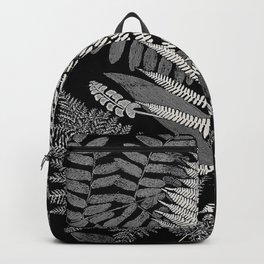 The fern paradise- a plea for the culture of ferns - Francis George Heath - 1908 Ink Black and White Backpack