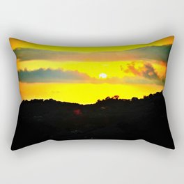 Extreme Sud Italy Rectangular Pillow