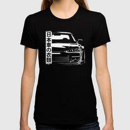 Japanese Car T-shirt