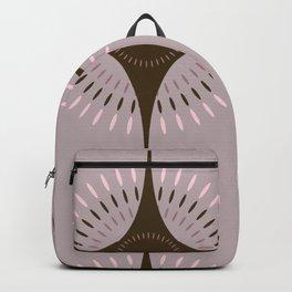 Midcentury Star Backpack