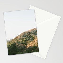 Mulholland Hills Stationery Cards