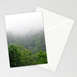 Hokkaido Mists Stationery Cards