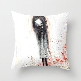 Cady Throw Pillow