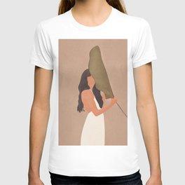 Shade of a Leaf T-shirt