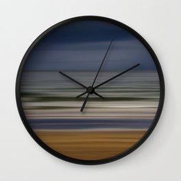 Ocean Love II Wall Clock