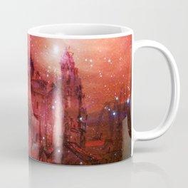 Monastery of light Coffee Mug