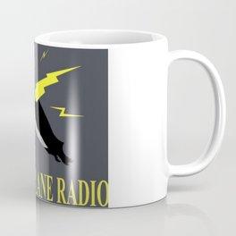 Infinite Plane Radio Coffee Mug
