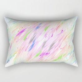 arcylic Rectangular Pillow
