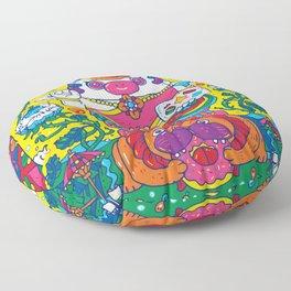 Unicorn Kwak Floor Pillow