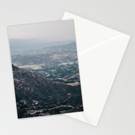 God's Seat Stationery Cards