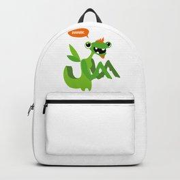 Grasshopper - Dude. Backpack