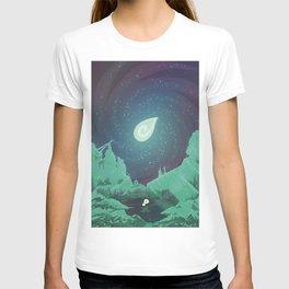Resurrecting T-shirt