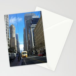 F Line Stationery Cards