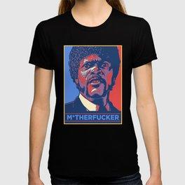 Jules Winnfield - Motherfucker T-shirt