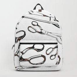 Cut to the Chase Backpack