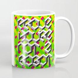PROVE YOU'RE NOT A ROBOT 7 Coffee Mug