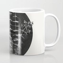 Nature Circle Art Coffee Mug