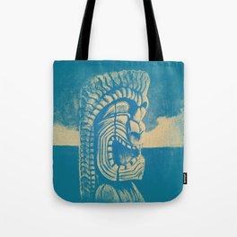 Ku #1 Tote Bag