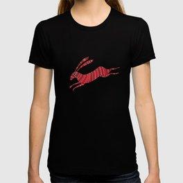 The gloomiest bunny T-shirt