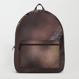 SELECTIVE FOCUS PHOTOGRAPHY OF BROWN HAWK Backpack
