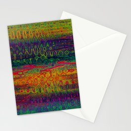 Hippie Stationery Cards