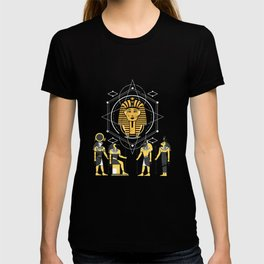 Egyptian Diety  T-shirt