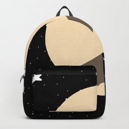 Planets: Saturn Backpack