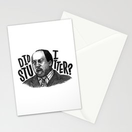 Stanley | Office Stationery Cards