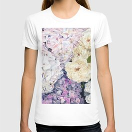 All the Flowers T-shirt