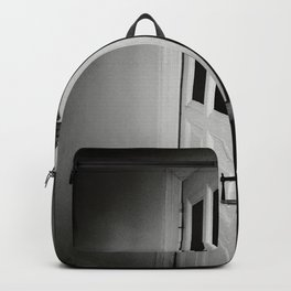 reversed Backpack