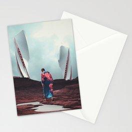Gibran Stationery Cards