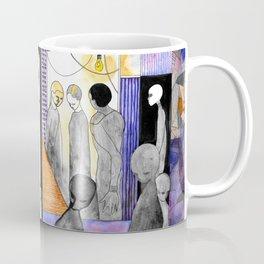 Earthling Ghetto Coffee Mug