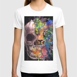 Introspection T-shirt