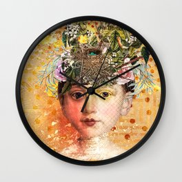 Guest Roo, Wall Clock
