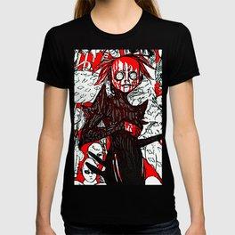 JAMS IS DEAD2 T-shirt