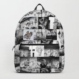 B&W Indomitable Sentry Backpack
