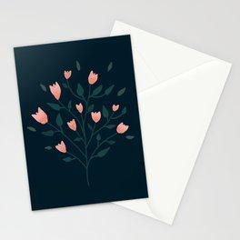Tree of Life (Dark) Stationery Cards