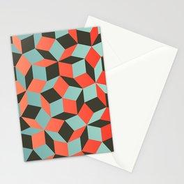 Penrose tiling I Stationery Cards