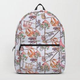 Meranti chiller Backpack