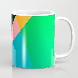 Milonga Abstract Art Coffee Mug