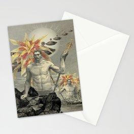 PALADINS Stationery Cards