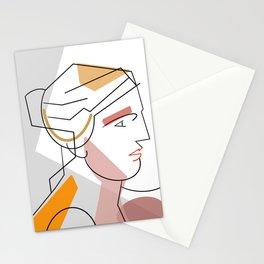 Aphrodite of Milos Stationery Cards