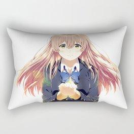 Koe No Katachi Rectangular Pillow