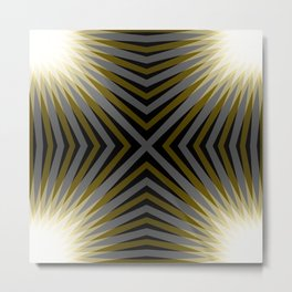 Stardom, 2370p Metal Print