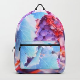 Wine before its Time Backpack
